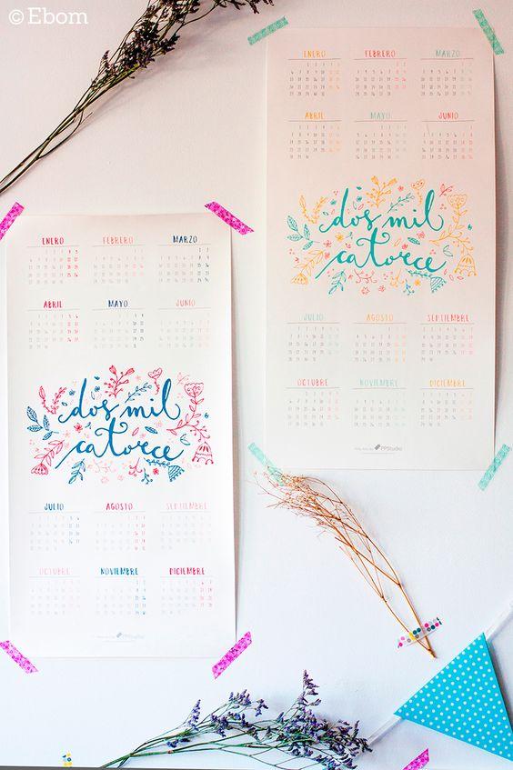 Sorteo de Semana Santa, con los calendarios de PPStudio - Ebom