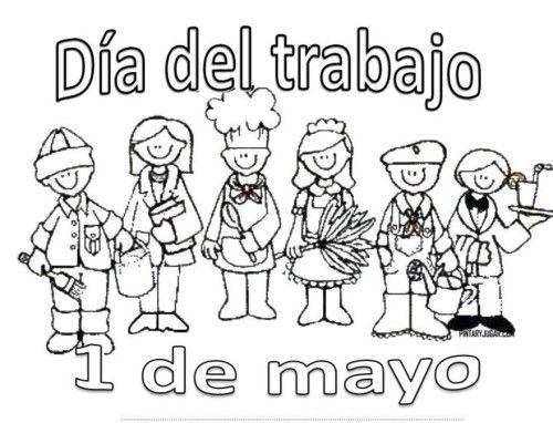 Dia Internacional De Los Trabajadores No Lectivo Ampa Ies Ramiro De Meztu Dia Del Trabajador Dia Internacional Del Trabajo Dia De La Independencia Mexicana