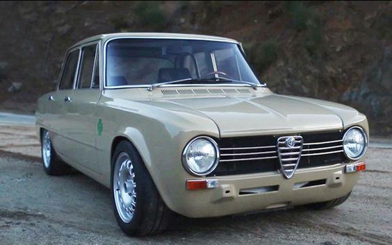 alfa romeo giulia 1300 super 1970 cars and bikes pinterest alfa romeo. Black Bedroom Furniture Sets. Home Design Ideas