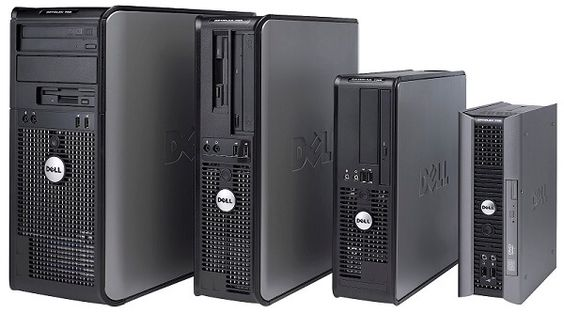 کامپیوترهای کوچک یا Ssf مینی کیس کامپیوتر تهران مد فروشگاه پینترست Refurbished Pc Dell Optiplex Dell Desktop