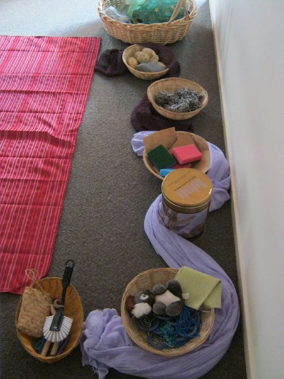 Rie Nursery Environment Google Search: Infant Learning Environment Reggio - Google Search