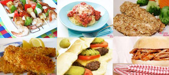 75 skinny meals