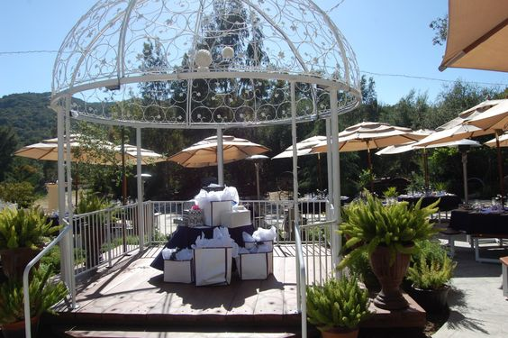 Receptions at Whispering Oaks Terrace - Check Out Our FUN Receptions! - Temecula Wedding and Reception Venue