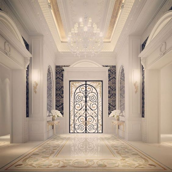 Dubai Design Bathroom And Entrance On Pinterest