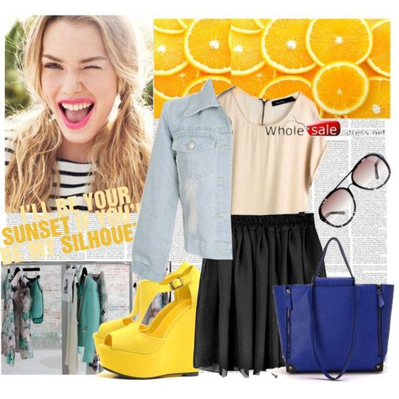 Hey, you are here - Polyvore