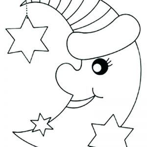 Sun Coloring Page Sun Coloring Pages Moon Coloring Pages Free