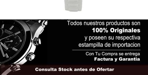 Reloj Mistral Dama Mujer Lax Oc Analogico Sumergible - $ 819,00 en Mercado Libre
