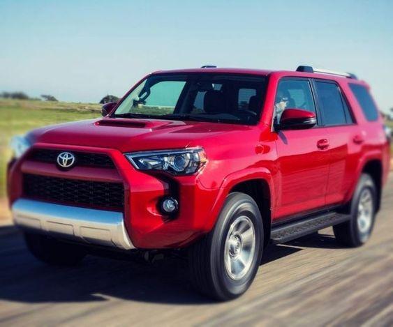 2020 Toyota 4runner Redesign Trd Pro Release Date Car Announcements 2019 2020 Toyota Forerunner Toyota 4runner 4runner