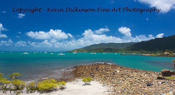 Airlie Beach, Qld, Australia. Great Barrier Reef, Australia Buy seascape photograph, Visit Australia, Kevin Dickinson fine art photography, canon photography,