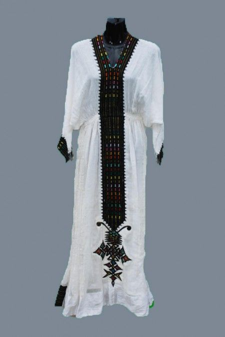 Ethiopian tradtional dress, habesha kemis, habesha dress, Ethiopia