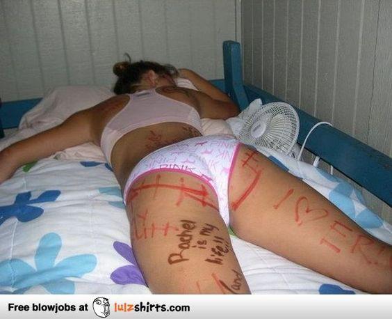 Interesting. Tell Drunk girl poop fail will change
