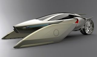 Mundo INFO Brasil: Yee: O carro voador!