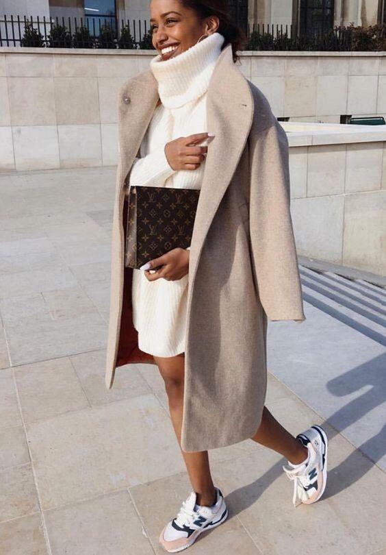 ¿Quieres Saber La Combinación Perfecta Para Esta Temporada? | Cut & Paste – Blog de Moda