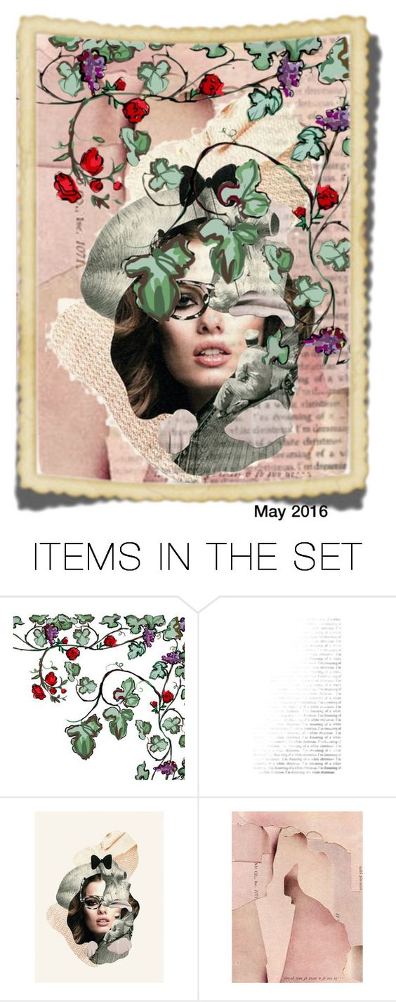 """""""Geen titel #27261"""" by lizmuller ❤ liked on Polyvore featuring art"""