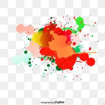 Red Paint Spill Illustration Painting Microsoft Paint Red Paint Splash Effect Transparent Background Paint Splash Background Paint Splash Color Splash Effect