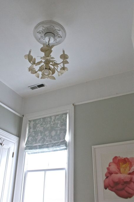 Silver Sage By Benjamin Moore Paint Colors Pinterest