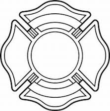 Maltese Cross Google Search Cross Coloring Page Fire