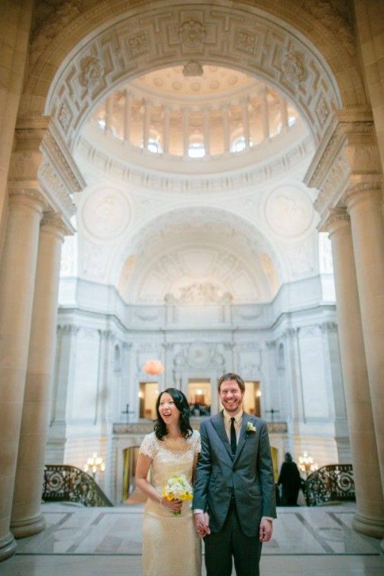 San Francisco City Hall Wedding Photographer How To Get Married At Shameless Plugging Pinterest Weddings