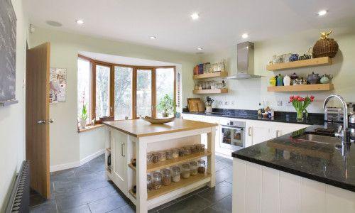 Remodelação de Cozinhas | Cozinha e Sala