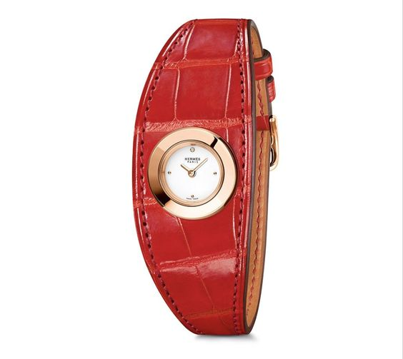 An Hermes watch for your favorite mother, perhaps?