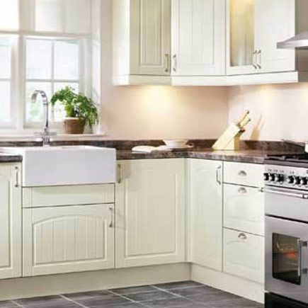 Kitchen compare retailers tongue groove for Wickes kitchen cupboards