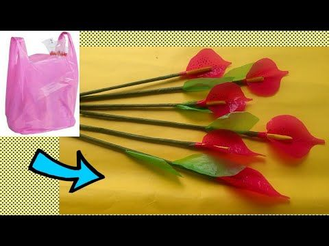 Kwiat Z Papierowej Wikliny 1 Flower Wickerpaper Youtube
