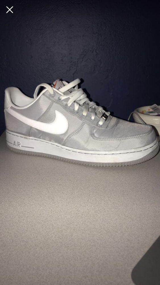 Nike Air Force 1 Grey (Mens 10.5