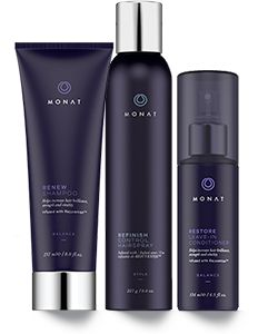 Monat Balance Polish System  Hair Growth
