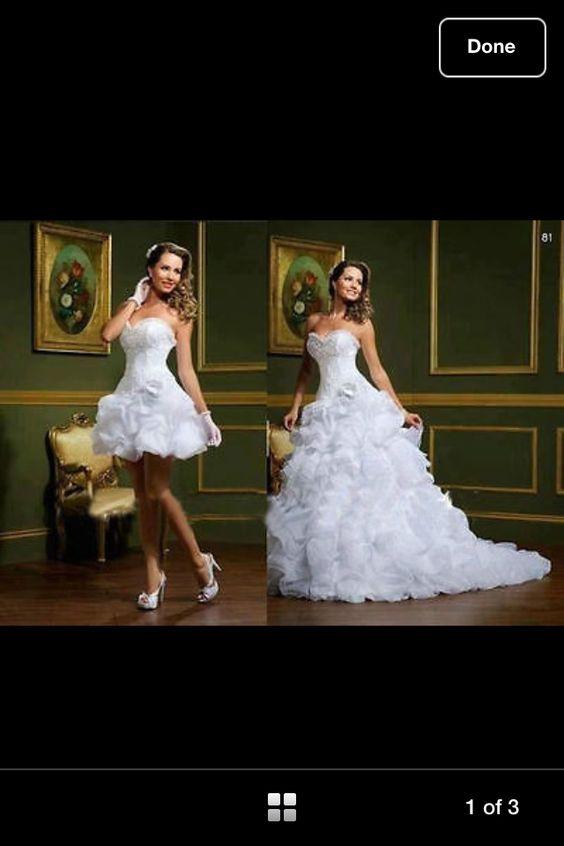 I think I found my dress ....it's soooo beautiful