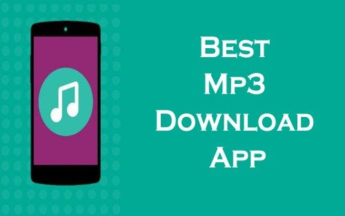 Best Mp3 Download App - Free Music Download App for iPhone in 2020 | Mp3 download  app, Free music download app, Free music apps
