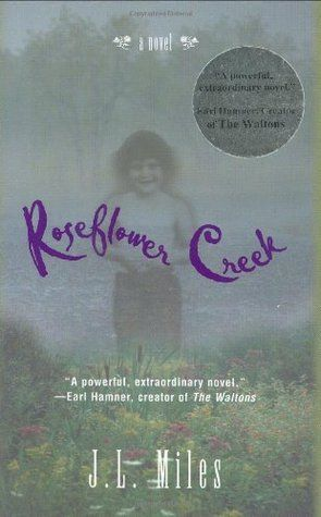 Roseflower Creek