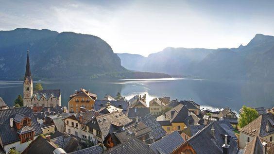 Urlaub Hallstatt, Oberösterreich | Tiscover