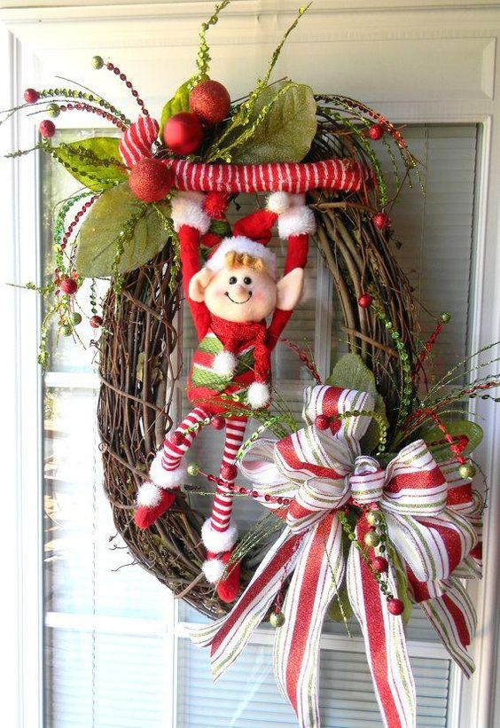 Im genes de decoraci n navide a for Navidad 2016 tendencias decoracion