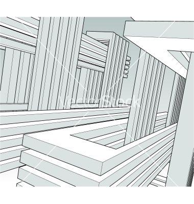 Black background vector 1156047 - by ganzaless on VectorStock®