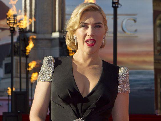 G1 - Reestreia de 'Titanic' tem presença de Kate Winslet e James Cameron - notícias em Pop & Arte - via http://bit.ly/epinner