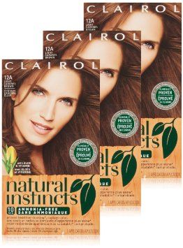 my favorite hair color is clairol natural instincts hair. Black Bedroom Furniture Sets. Home Design Ideas