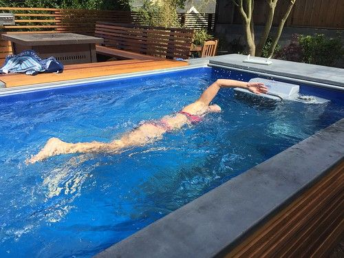 Request A Free Endless Pools Idea Kit