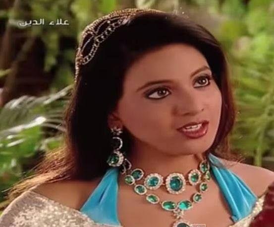 مسلسل علاء الدين الهندى الحلقة السادسة 6 Aladdin Episode