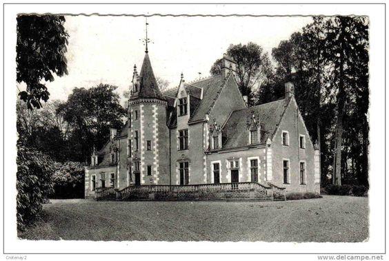 Coulon chateau - Delcampe.net
