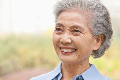 Old Women Free