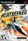 Heatseeker ps2 cheats