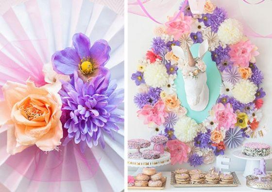 Blooming Festivity | Little Gatherer