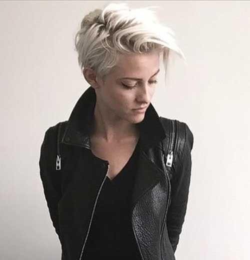 1000 ideas about Short Hair Girls on Pinterest