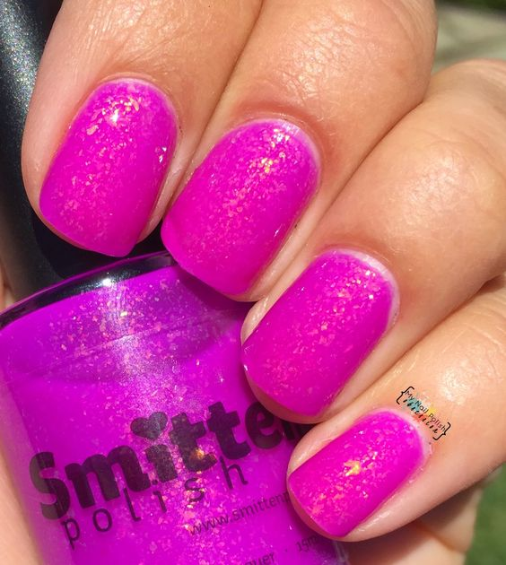 Wonderful Fast And Easy Nail Art Small Marc Jacobs Nail Polish Review Flat Gel Nail Polish Design Ideas Dmso Nail Fungus Youthful Nail Art With Toothpick Videos YellowOrly Nail Polish Colors My Nail Polish Obsession: Smitten Polish Opalescent Elements ..