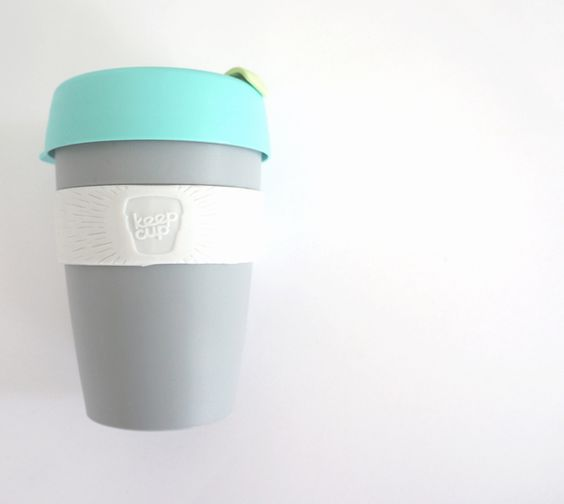 Reusable cups for home