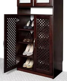 27 Awesome Shoe Rack Ideas Concepts For Storing Your Shoes Closet Entryway Diy Rotating Shoe Storage Design Closet Shoe Storage Shoe Organization Closet