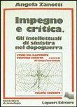 #Impegno e critica. gli intellettuali di  ad Euro 25.50 in #Liguori #Media libri scienze sociali