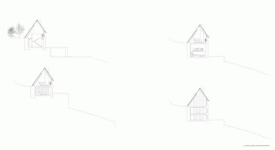 Cadaval & Solà-Morales | Casa en Los Pirineos | HIC Arquitectura