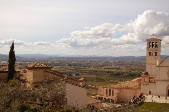 Photo de Assise, Province of Perugia