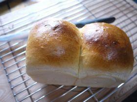 「第一次作土司:英式白土司」Amber   お菓子・パンのレシピや作り方【corecle*コレクル】